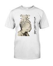 Bad Vibes Forever XXXTENTACION Shirts Premium Fit Mens Tee thumbnail