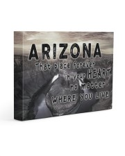 Arizona That Place Forever In Your Heart Gallery Wrapped Canvas Prints tile