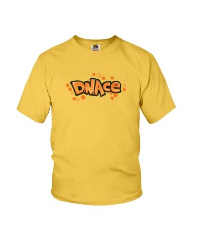 Official D N Ace Logo T Shirt