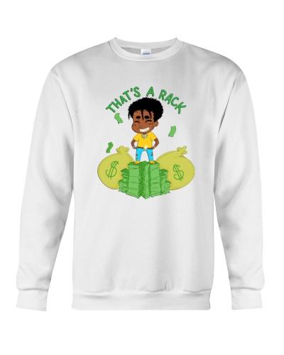 Official That's a Rack T shirt