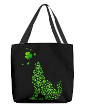 Wolf All-over Tote thumbnail