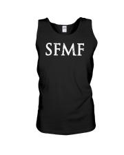 SFMF Unisex Tank thumbnail