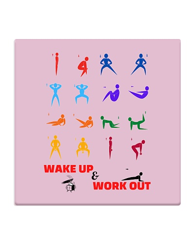 Fitness Work Out