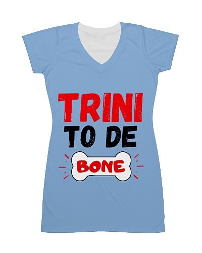 Trini To the Bone
