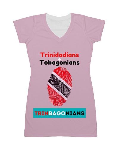 Trinidadians Tobagonians Trinbagonians