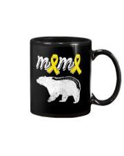 MAMA BEAR SPINA BIFIDA Mug thumbnail