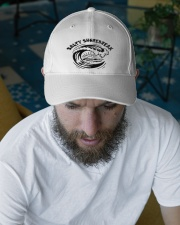 Salty Shorebreak Custom Hats Embroidered Hat garment-embroidery-hat-lifestyle-06