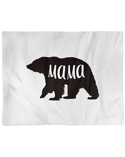 Mama Bear Matching Family Gift For Mothers