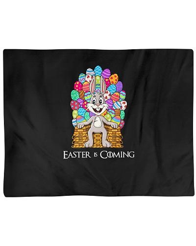 Rabbit Easter Basket Egg Throne Funny