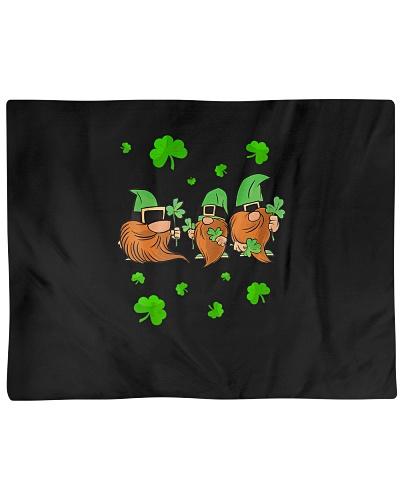 St Patricks Day Irish Gnomes Leprechauns