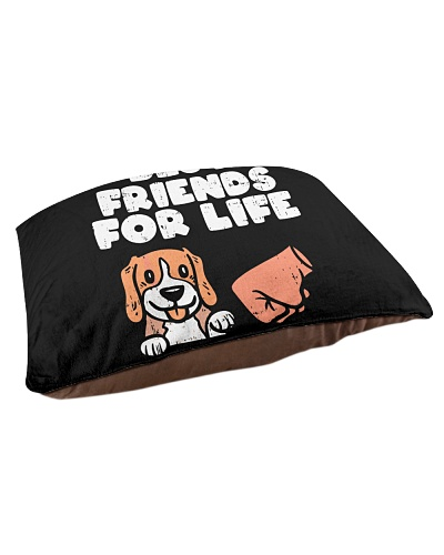 Best Friends For Life Beagle Cute Dog Lover