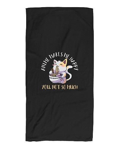 Kawaii Neko Anime Cat gift shirt for catlovers