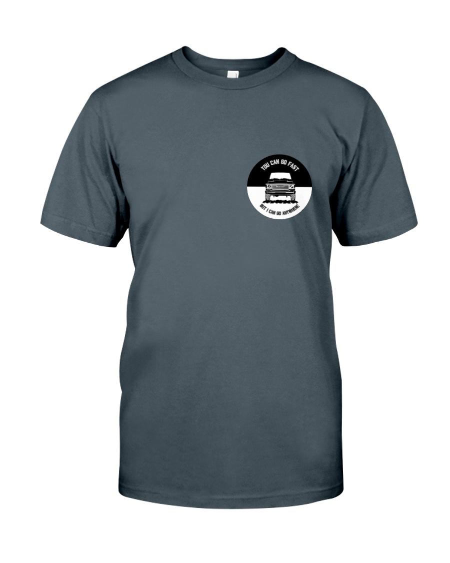 Joel Sherwood's Shirts Classic T-Shirt