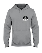 Joel Sherwood's Shirts Hooded Sweatshirt thumbnail