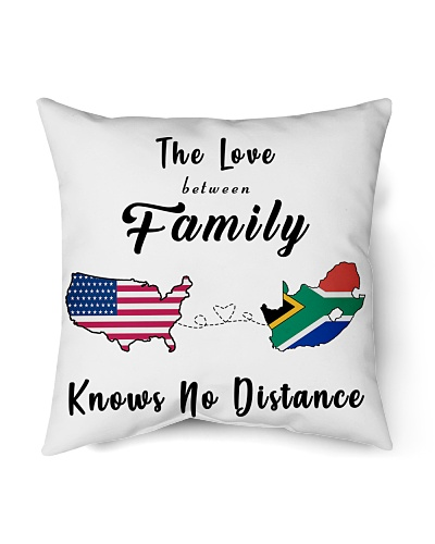 family know no distance united state south africa