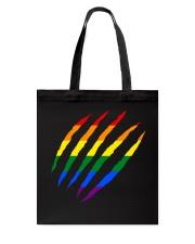 LGBT PRIDE Tote Bag thumbnail