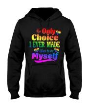 Wear with Pride Hooded Sweatshirt thumbnail