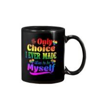 Wear with Pride Mug thumbnail