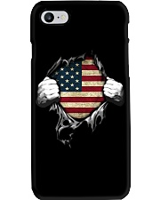 American Proud Phone Case thumbnail