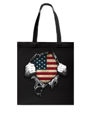 American Proud Tote Bag thumbnail