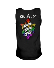 Wear with Pride Unisex Tank thumbnail