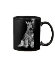 Wire Fox Terrier Bling Bling 1403 Mug thumbnail