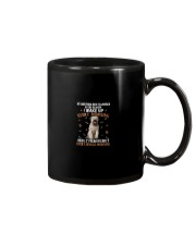 Bouvier des Flandres I Wake Up Every Morning 0203 Mug thumbnail