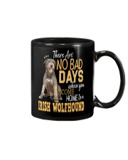 Irish Wolfhound There Are No Bad Days 0903 Mug thumbnail