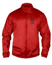 bestdadtest Lightweight Jacket front