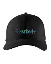CLUTCH Embroidered Hat thumbnail
