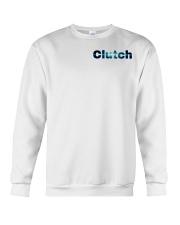 Clutch Crewneck Sweatshirt thumbnail