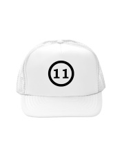 salah trucker hat Trucker Hat front