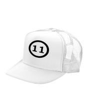 salah trucker hat Trucker Hat left-angle