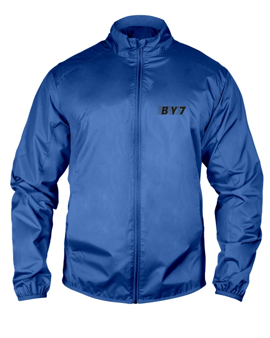 BY7 Lightweight Jacket