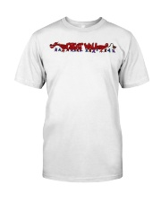 Great Wall of PAIN Classic T-Shirt thumbnail