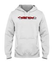 Great Wall of PAIN Hooded Sweatshirt thumbnail