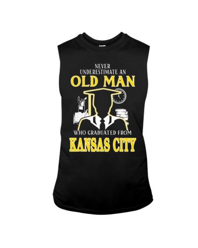 Kansas university