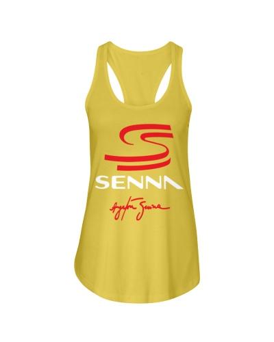 AYRTON SENNA FORMULA F1 World Champion Legend