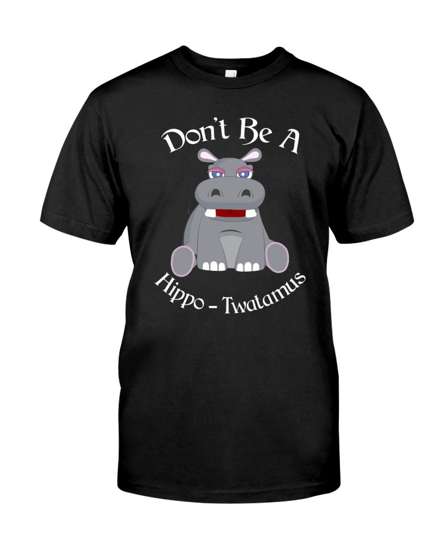 Apollo Hippo Classic T-Shirt
