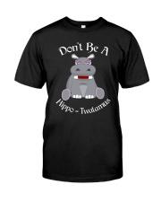 Apollo Hippo Classic T-Shirt front