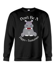 Apollo Hippo Crewneck Sweatshirt thumbnail