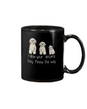 Shih Tzu Dreams Mug tile