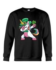 Unicorn lucky charm Crewneck Sweatshirt thumbnail