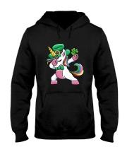 Unicorn lucky charm Hooded Sweatshirt thumbnail