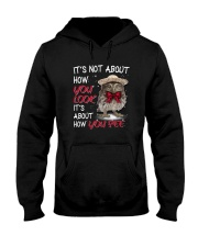 Owl You See Hooded Sweatshirt thumbnail