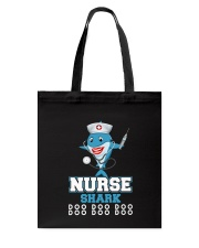 Nurse Shark Tote Bag thumbnail