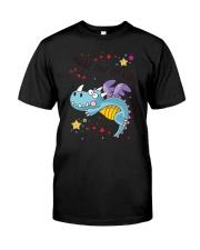 Dragon Rare 1007 Classic T-Shirt thumbnail