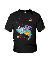 Dragon Rare 1007 Youth T-Shirt thumbnail