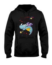 Dragon Rare 1007 Hooded Sweatshirt thumbnail