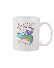 Dragon Rare 1007 Mug front